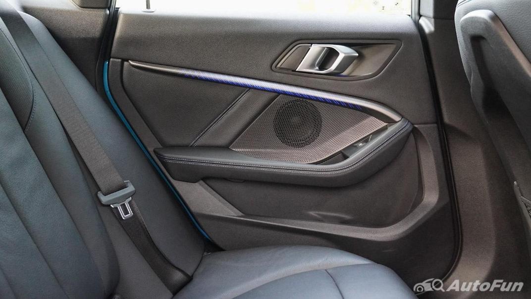 2021 BMW 2 Series Gran Coupe 220i M Sport Interior 082