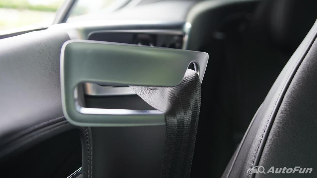2020 Bentley Continental-GT 4.0 V8 Interior 044