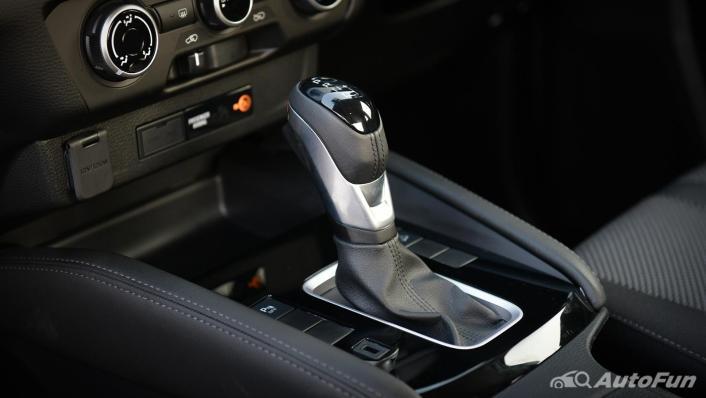 2021 Mazda BT-50 Pro Freestyle Cab 1.9 S Hi-Racer 6AT Interior 007