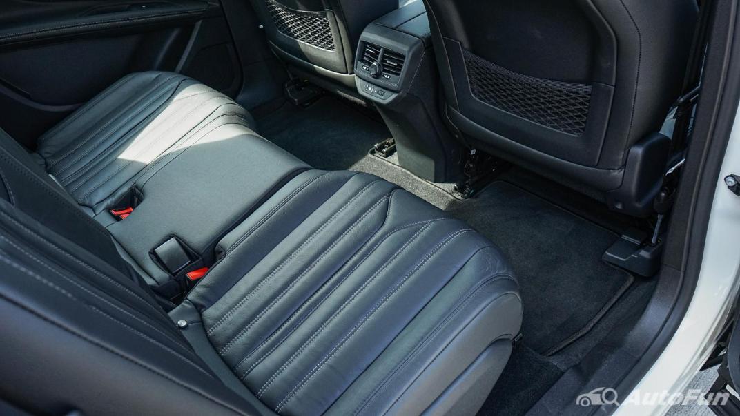 2020 Peugeot 5008 1.6 Allure Interior 038