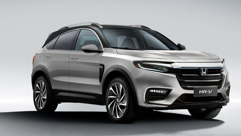 จับตา 10 รถใหม่เตรียมเปิดตัวปี 2021 รุกตลาดโลก หลายรุ่นเข้ามาขายเมืองไทยด้วย 02