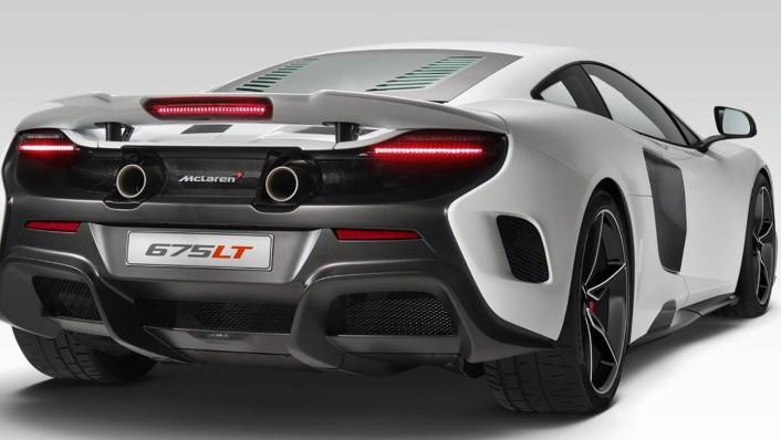 McLaren 675LT 2020 Exterior 008