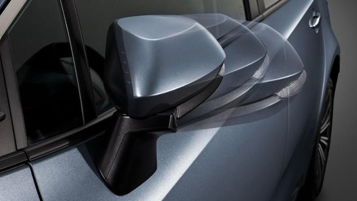 Toyota Corolla-Altis Public 2020 Exterior 005