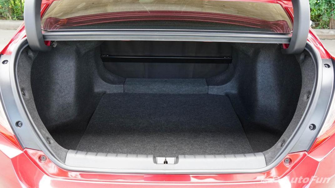 2020 Honda Civic 1.5 Turbo RS Interior 043