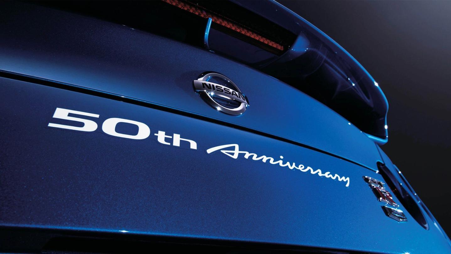 Nissan GT-R 2020 Exterior 006