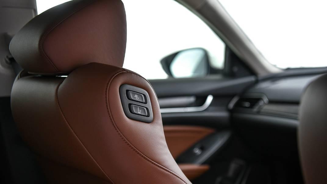 2021 Honda Accord 2.0L e:HEV EL+ Interior 049