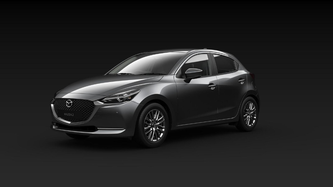 Mazda 2 Hatchback 2020 Others 005