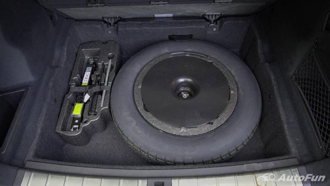 2021 BMW X1 2.0 sDrive20d M Sport Interior 061