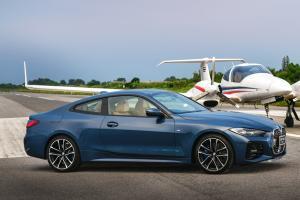 เปิดตัว 2020 BMW 430i Coupe M Sport แรงเหนือชั้นแซง Mercedes-Benz C 200 Coupé