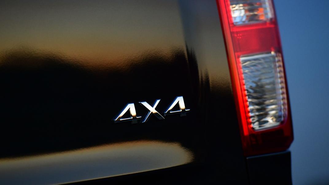 2021 Mazda BT-50 Double cab Upcoming Version Exterior 012