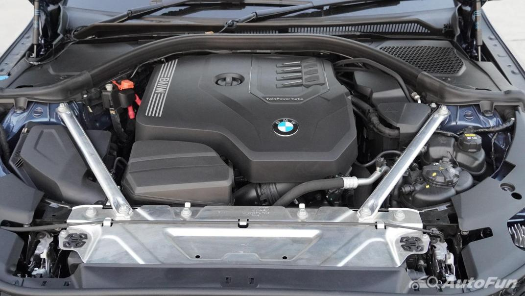 2020 BMW 4 Series Coupe 2.0 430i M Sport Others 002
