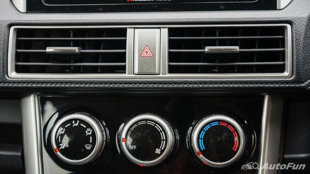 2020 1.5 Mitsubishi Xpander GLS-LTD Interior 014