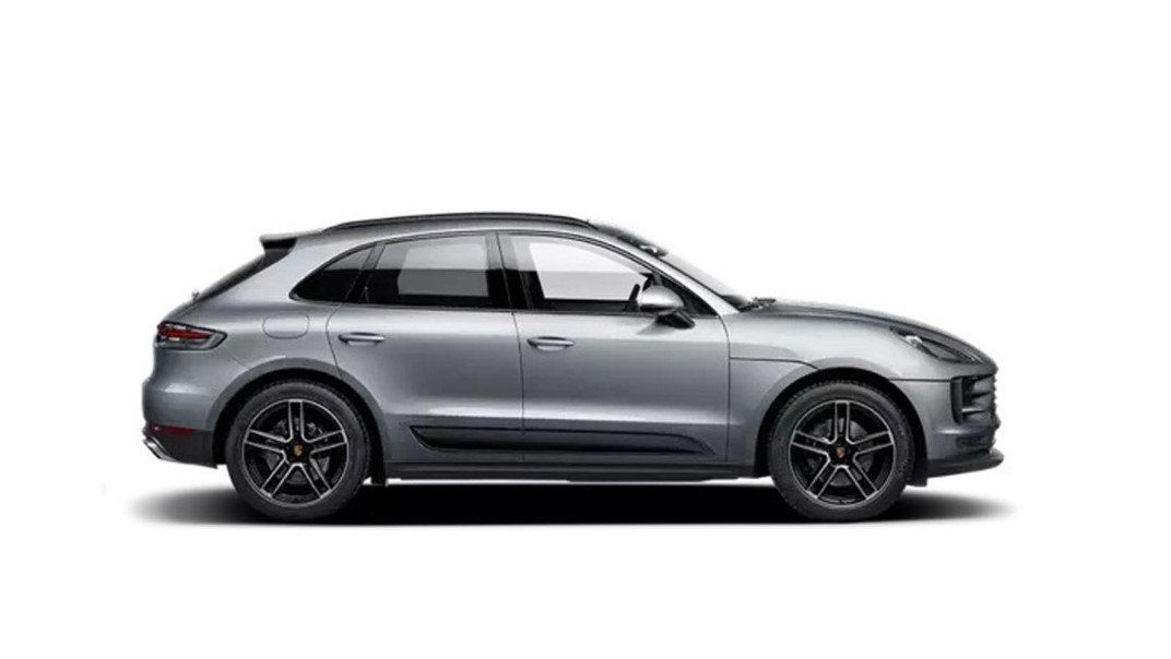 Porsche Macan 2020 Others 002