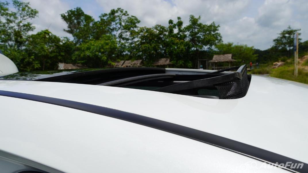 2020 Honda CR-V 2.4 ES 4WD Exterior 030