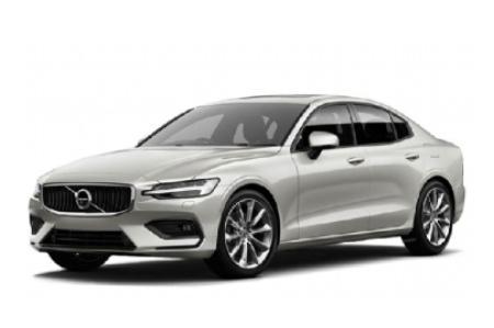 2020 2.0 Volvo S60 R-Design
