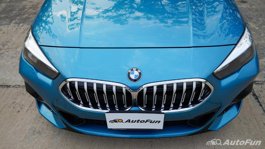 2021 BMW 2 Series Gran Coupe 220i M Sport Exterior 009