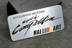 มาไทยด้วยไหม? ลือหึ่ง Mitsubishi เตรียมพัฒนา Ralliart บน Outlander PHEV