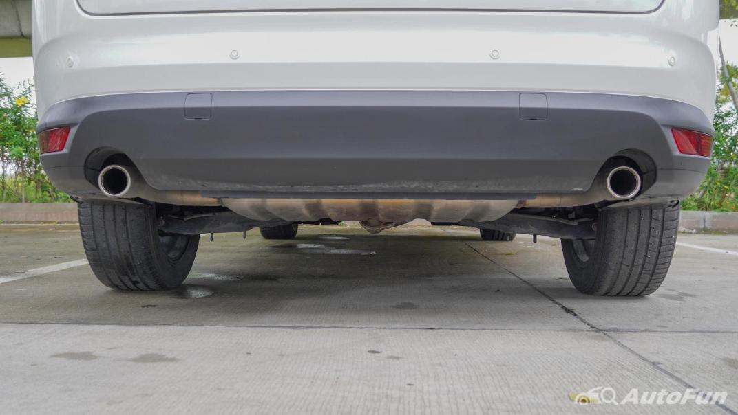 2020 Mazda CX-8 2.5 Skyactiv-G SP Others 003