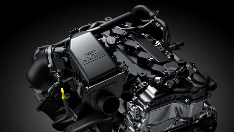 2022 Toyota Avanza จะอัดระบบความปลอดภัย เหนือชั้น BR-V/Xpander/Ertiga 02