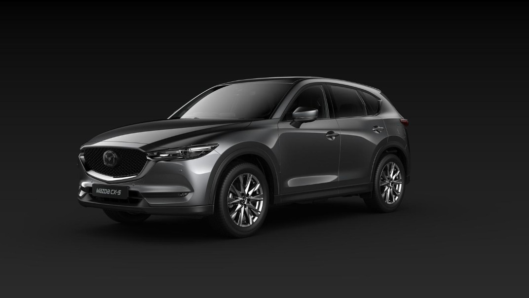 Mazda CX-5 Public 2020 Others 008