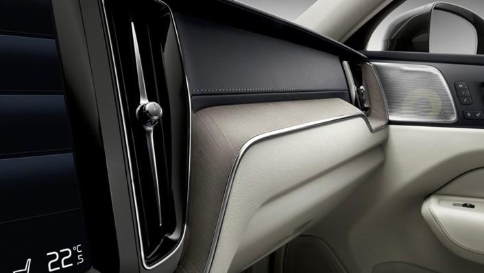 Volvo XC 60 Public 2020 Interior 009