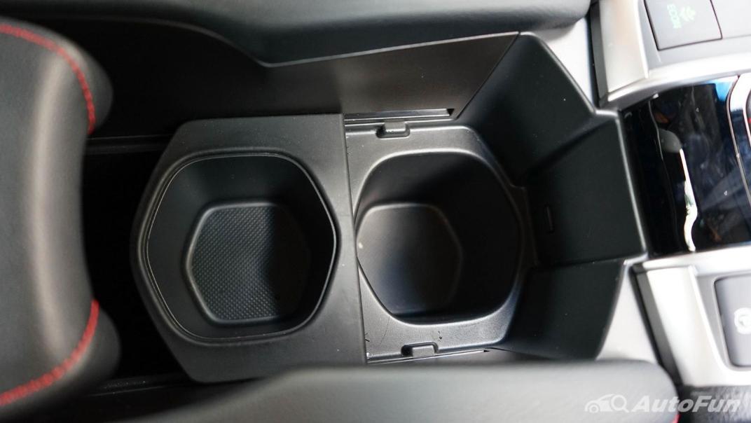 2020 Honda Civic 1.5 Turbo RS Interior 028