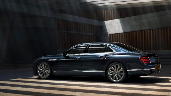 Bentley Flying Spur 2020 Exterior 005