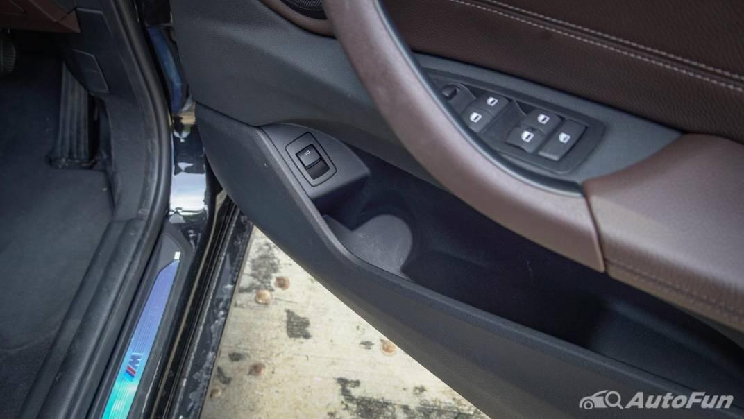 2021 BMW X1 2.0 sDrive20d M Sport Interior 041