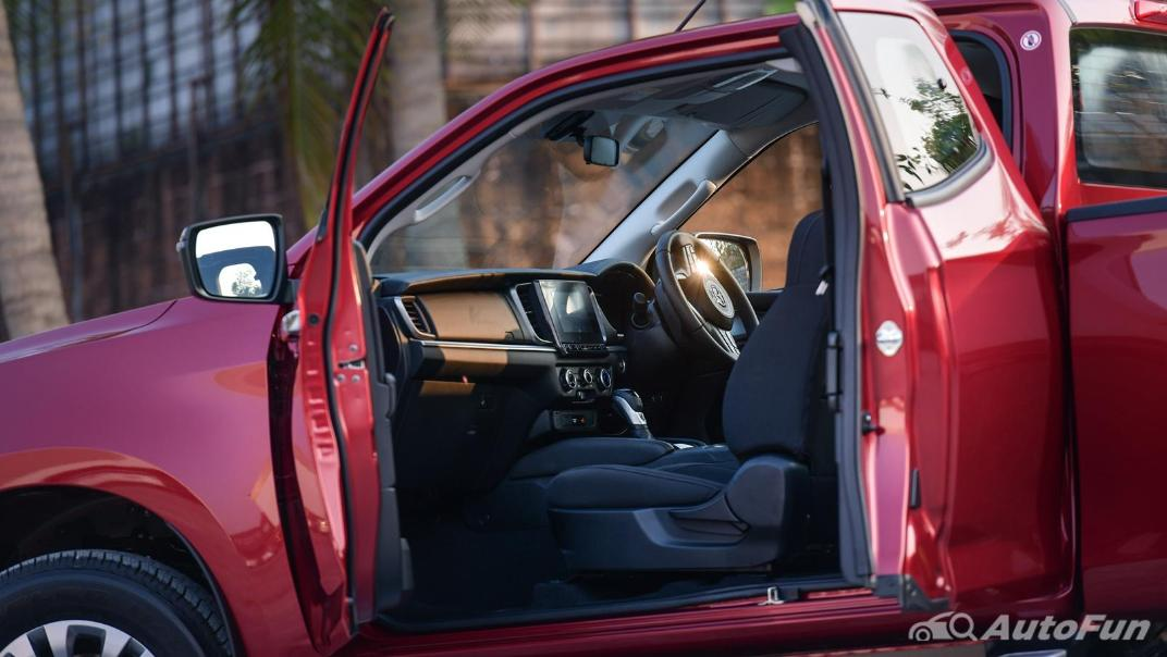 2021 Mazda BT-50 Pro Freestyle Cab 1.9 S Hi-Racer 6AT Exterior 010