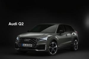 รู้จักข้อดีข้อเสีย Audi Q2 ก่อนเป็นเจ้าของ