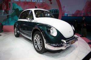 Volkswagen อาจเดินหน้าฟ้อง ORA หลังลอกดีไซน์ Beetle อย่างโจ่งแจ้ง