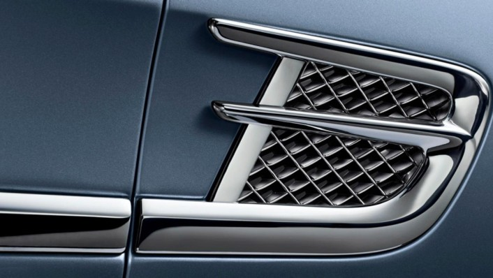 Bentley Mulsanne Public 2020 Exterior 007
