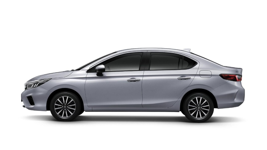 Honda City 2020 Others 003