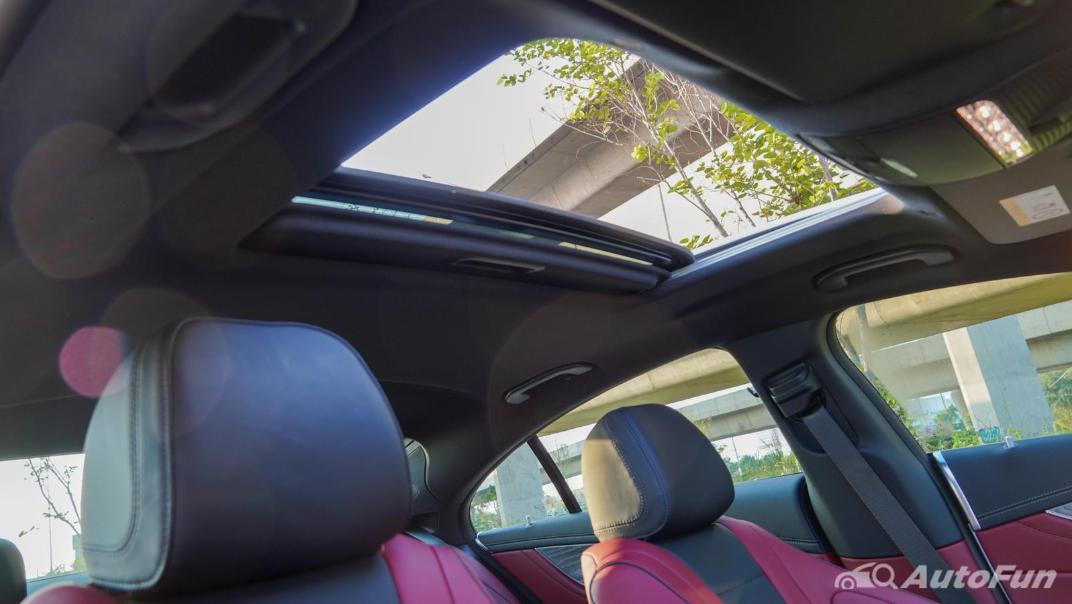 2021 Mercedes-Benz CLS 220 d AMG Premium Interior 067