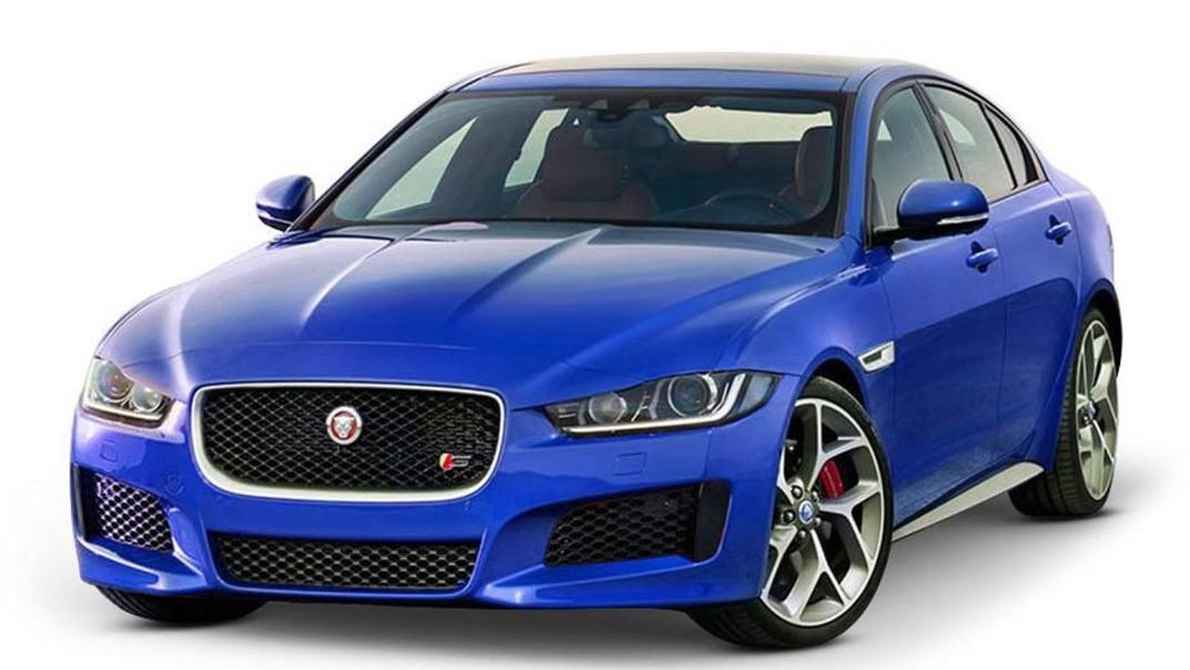 Jaguar XE Public 2020 Others 003