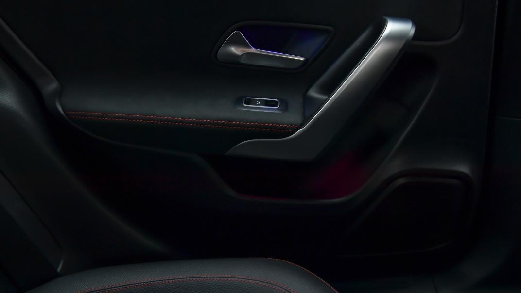 2021 Mercedes-Benz A-Class A 200 AMG Dynamic Interior 043