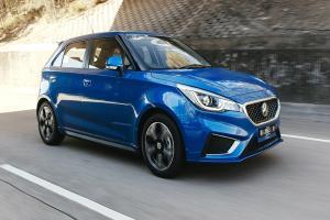 MG เตรียมเปิดตัวรถยนต์ไฟฟ้าใหม่ปลายปี 2021 ในทรงแฮทช์แบ็ค ลือคล้าย MG3