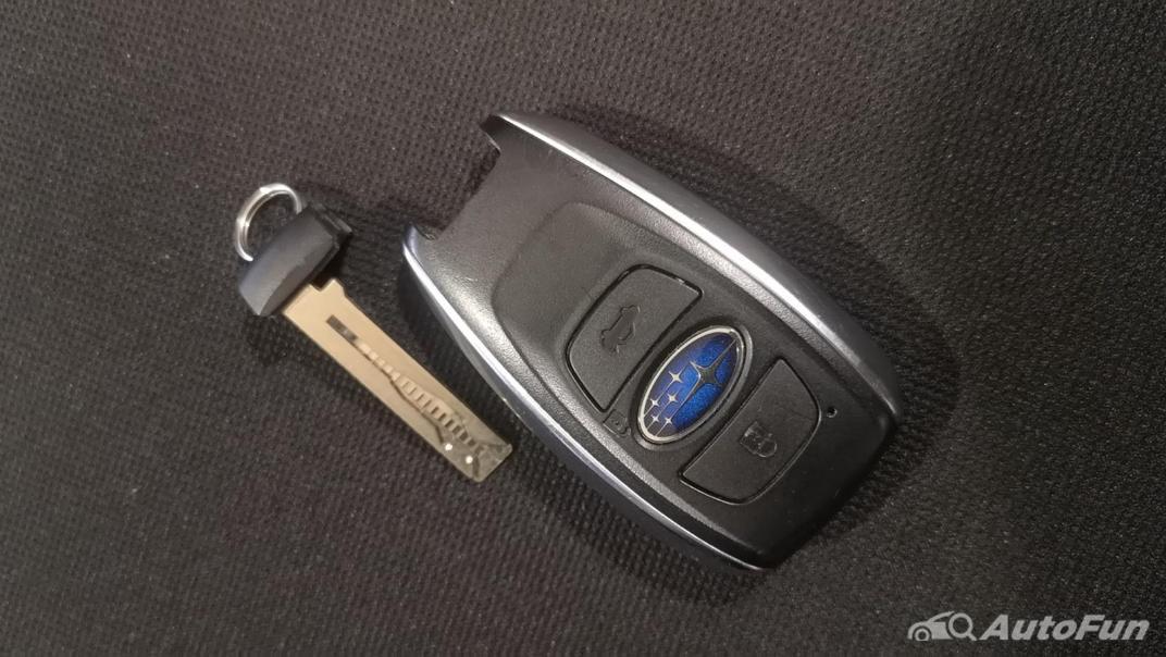 2019 Subaru XV GT Edition Others 004
