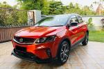 Owner Review : ผู้ใช้รถจากมาเลเซีย รีวิวแรกของ 2020  Proton X50 1.5 TGDi Flagship
