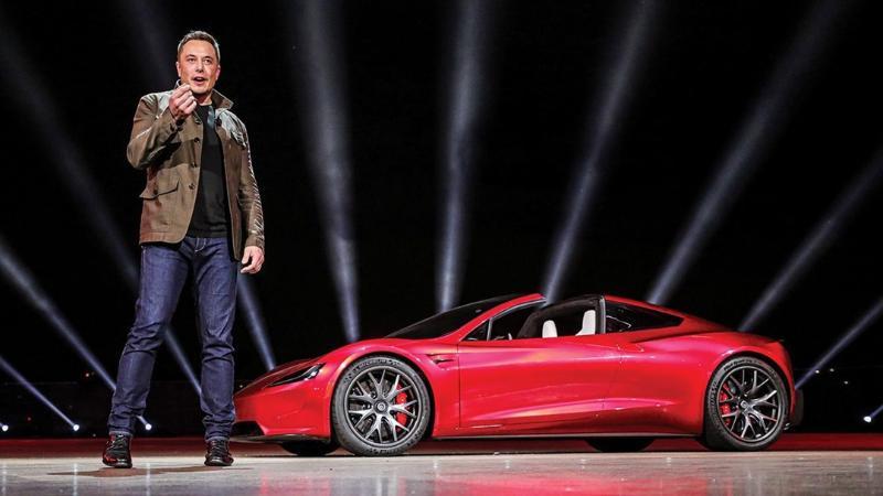 ทำไม 2022 Tesla Roadster ที่เร่งจาก 0-96 กม./ชม. ได้ใน 1.1 วินาที จึงเป็นอันตรายต่อชีวิต  รถบ้านทำได้ไหม 02