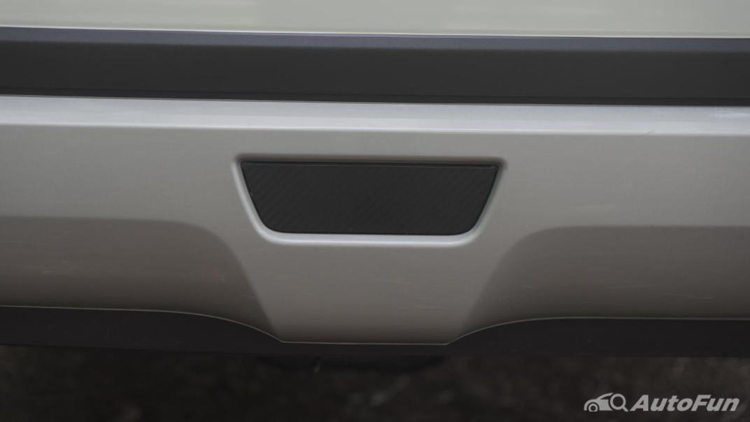 2021 Nissan Terra 2.3 VL 4WD Exterior 027