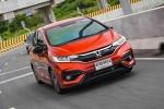 5 เหตุผลที่คุณควรสนใจ New 2017 Honda Jazz