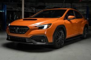 2022 Subaru WRX โมเดลเชนจ์ เผยสเปคจริง ทำไมเราคิดว่ายังสู้ Honda Civic Type R ไม่ได้