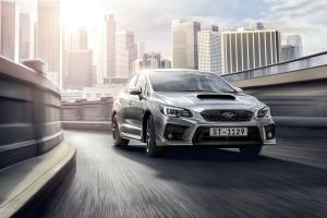 2019 Subaru WRX 3 จุดเด่นจุดด้อยที่คุณไม่อาจมองข้าม
