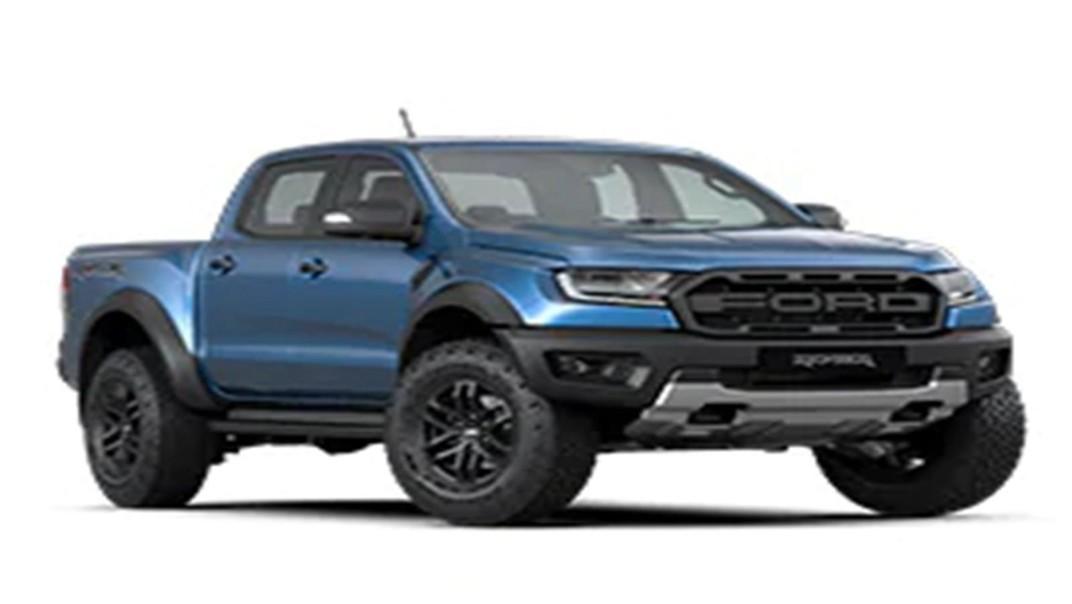 Ford Ranger Raptor 2020 Exterior 013
