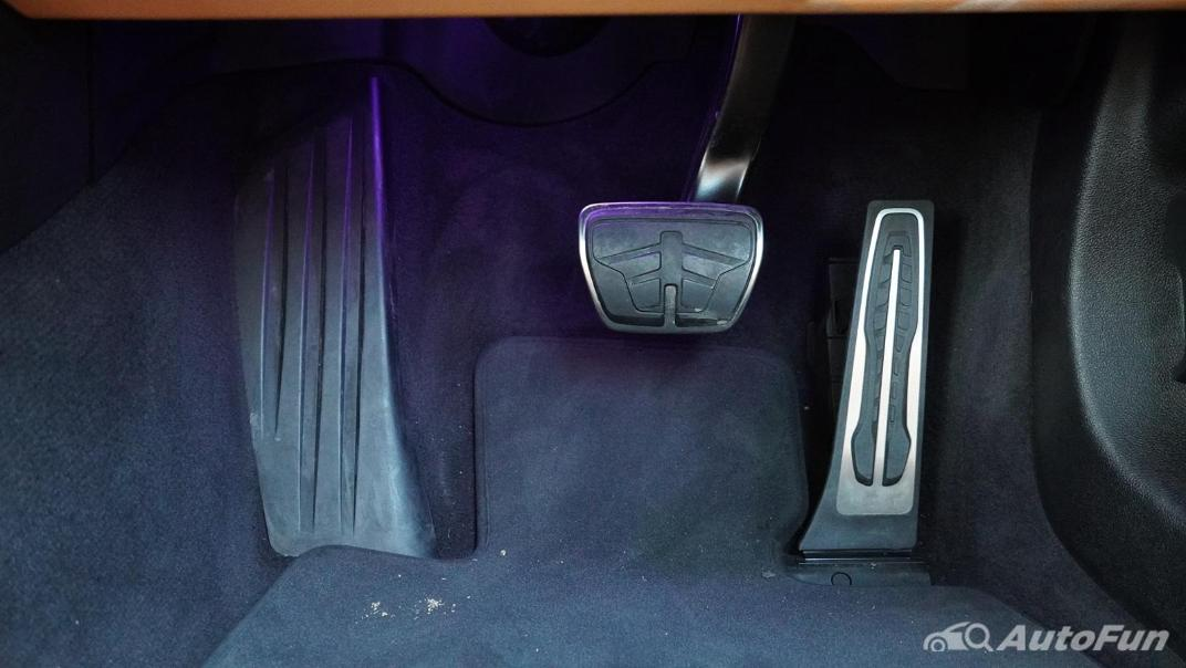 2020 BMW 4 Series Coupe 2.0 430i M Sport Interior 015