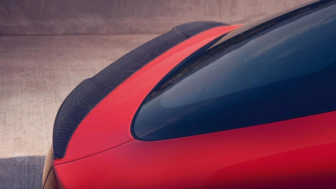 BMW X4-M Public 2020 Exterior 007