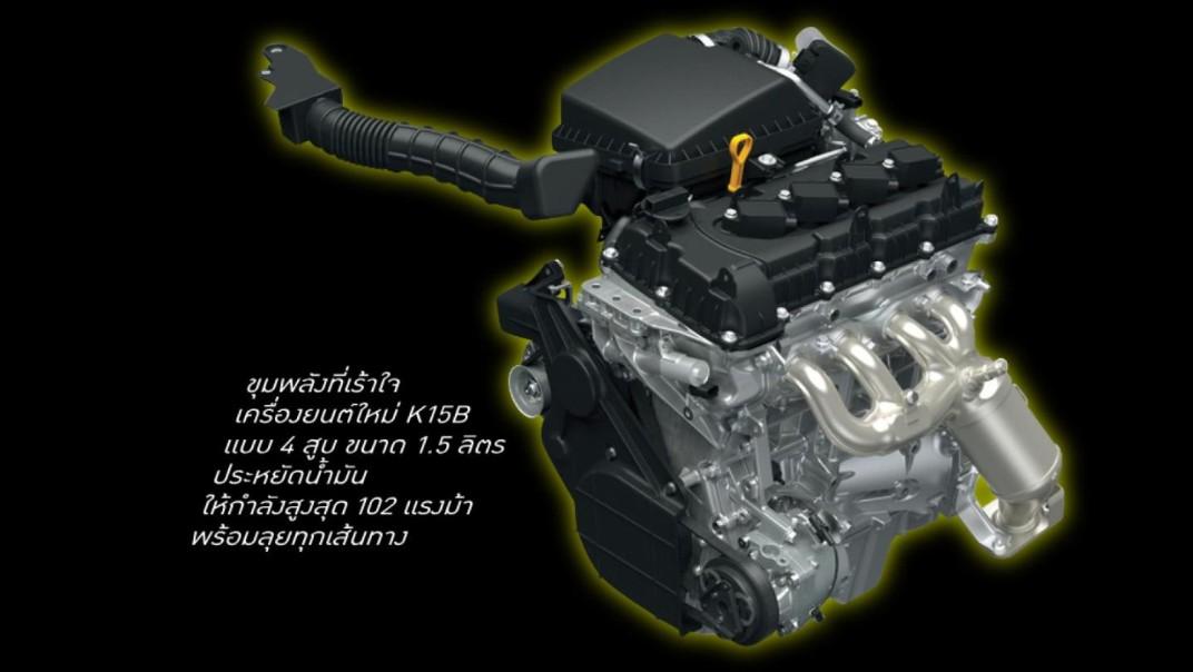 Suzuki Jimny 2020 Others 001