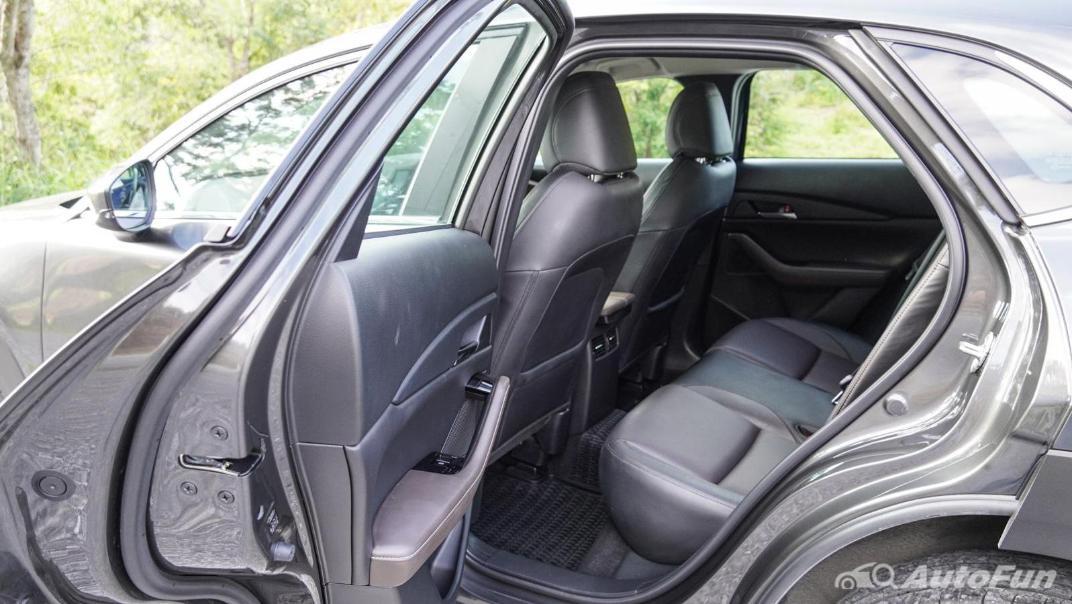 2020 Mazda CX-30 2.0 C Interior 052