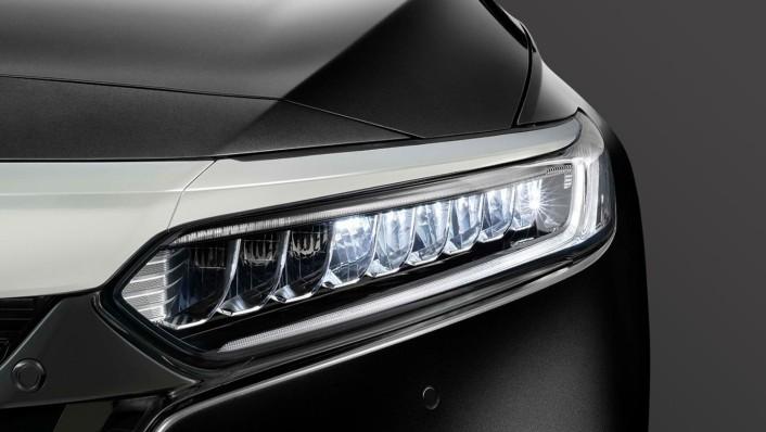 Honda Accord 2020 Exterior 004